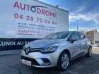 Renault Clio IV 0.9 TCe 90ch Zen (Clio 4)- 20 000 Kms Gris à Marseille 10 13