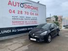 Renault Clio IV 0.9 TCe 90ch Zen 5p (Clio 4) Noir à Marseille 10 13