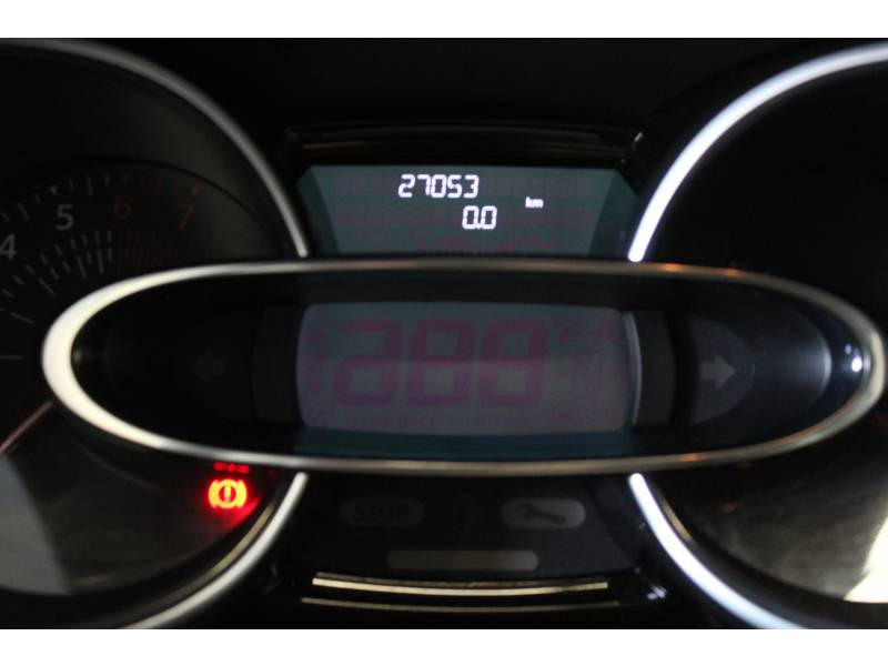 Renault Clio IV 1.2 16V 75 Limited Blanc occasion à TARBES - photo n°12