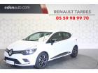 Renault Clio IV 1.2 16V 75 Limited Blanc à TARBES 65