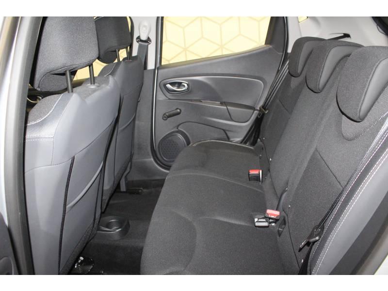 Renault Clio IV 1.2 16V 75 Trend Gris occasion à TARBES - photo n°9