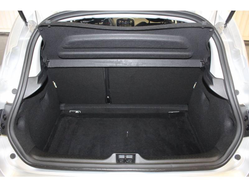 Renault Clio IV 1.2 16V 75 Trend Gris occasion à TARBES - photo n°11