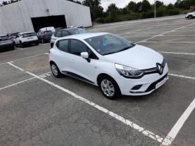 Renault Clio , garage RENAULT QUIMPER à QUIMPER