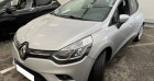Renault Clio IV 1.5 dCi 75 BUSINESS Gris à CHANAS 38