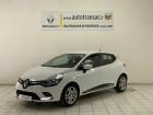 Renault Clio IV 1.5 dCi 75ch energy Business Blanc à Villefranche-de-Rouergue 12