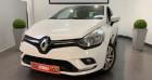 Renault Clio IV 1.5 DCI 90 CV 61 000 KMS GPS Blanc à COURNON D'AUVERGNE 63