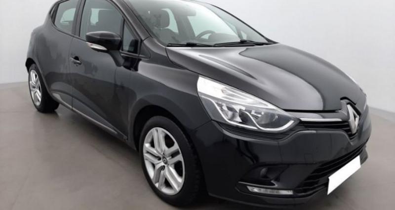 Renault Clio IV 1.5 dCi 90 ZEN GPS Noir occasion à CHANAS