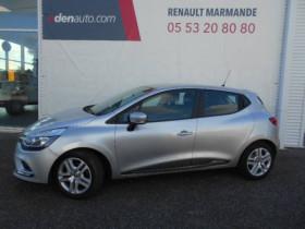 Renault Clio occasion à Sainte-Bazeille