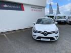 Renault Clio IV BUSINESS dCi 75 E6C Blanc à Langon 33