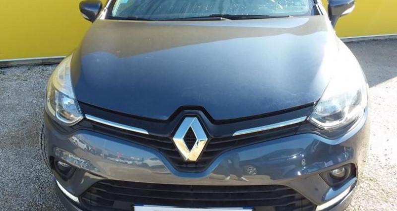 Renault Clio IV BUSINESS dCi 75 Energy Gris occasion à Fontenay-le-vicomte - photo n°2