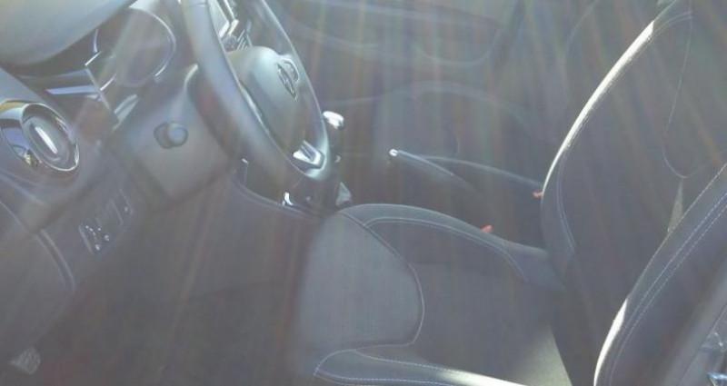 Renault Clio IV BUSINESS dCi 75 Energy Gris occasion à Fontenay-le-vicomte - photo n°7