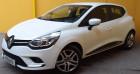 Renault Clio IV BUSINESS dCi 75 Energy Blanc à Fontenay-le-vicomte 91