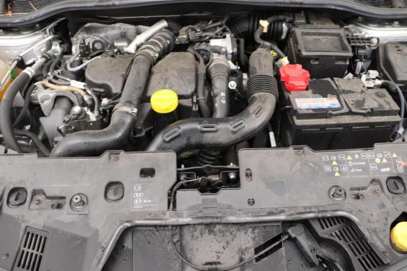 Renault Clio IV BUSINESS dCi 75 Energy Gris occasion à Mérignac - photo n°13