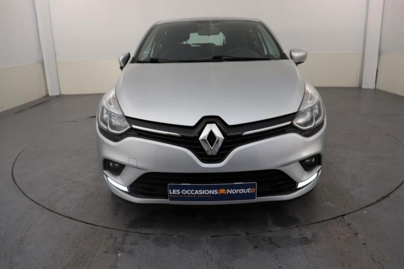Renault Clio IV BUSINESS dCi 75 Energy Gris occasion à Mérignac - photo n°2
