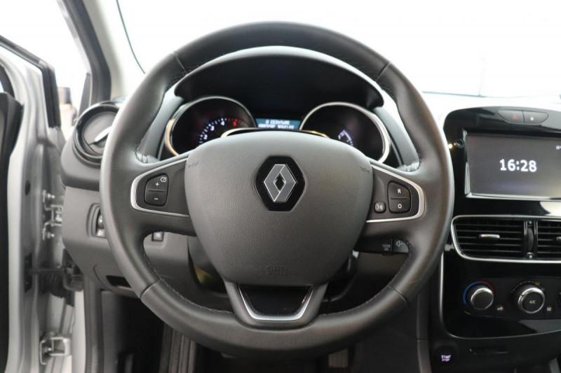 Renault Clio IV BUSINESS dCi 75 Energy Gris occasion à Mérignac - photo n°10