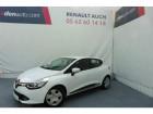 Renault Clio IV BUSINESS dCi 75 Energy Blanc à Auch 32