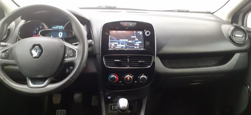 Renault Clio IV BUSINESS dCi 75 Energy Gris occasion à SAINT-LO - photo n°5