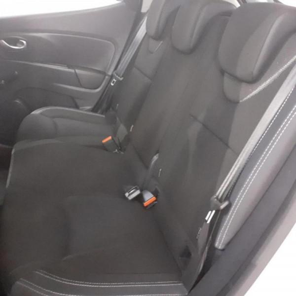 Renault Clio IV BUSINESS dCi 75 Energy Gris occasion à SAINT-LO - photo n°10