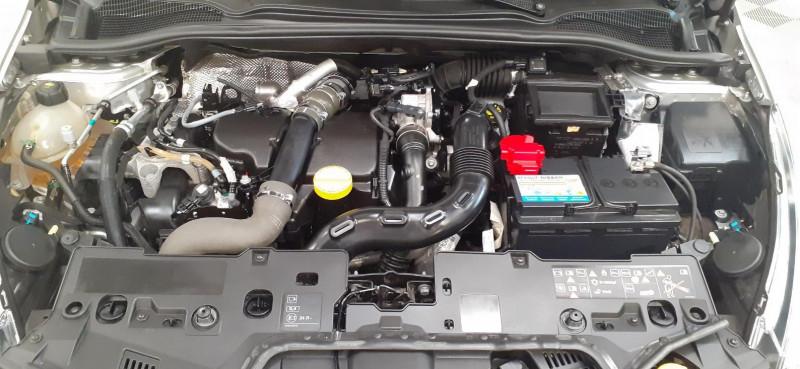 Renault Clio IV BUSINESS dCi 75 Energy Gris occasion à SAINT-LO - photo n°13