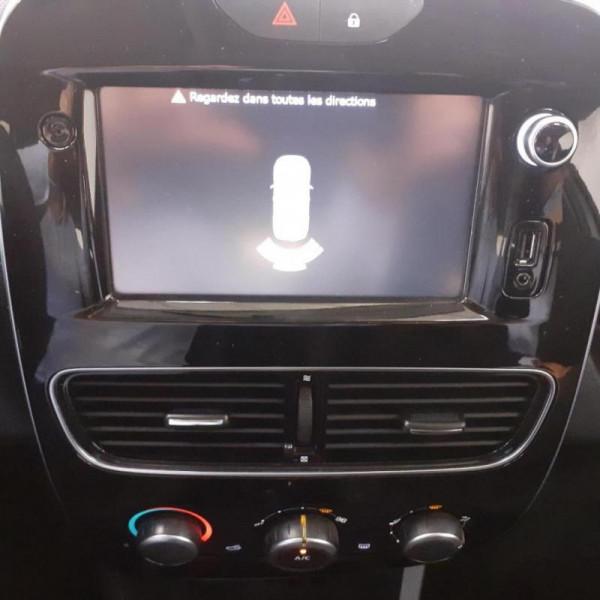 Renault Clio IV BUSINESS dCi 75 Energy Gris occasion à SAINT-LO - photo n°8