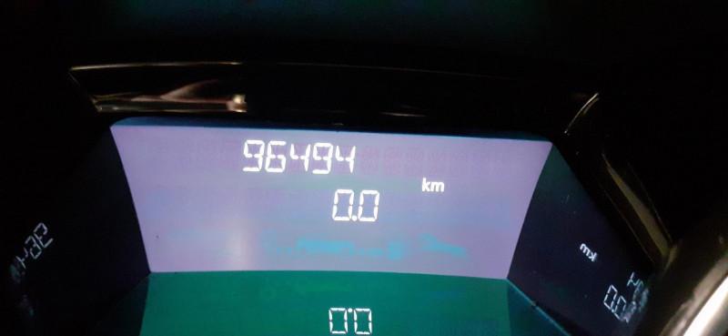 Renault Clio IV BUSINESS dCi 75 Energy Gris occasion à SAINT-LO - photo n°6