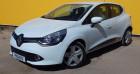 Renault Clio IV BUSINESS dCi 75 Blanc à Fontenay-le-vicomte 91