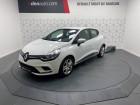 Renault Clio IV BUSINESS dCi 90 Energy 82g Blanc à Mont de Marsan 40