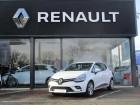 Renault Clio IV BUSINESS dCi 90 Energy 82g Blanc à PAIMPOL 22
