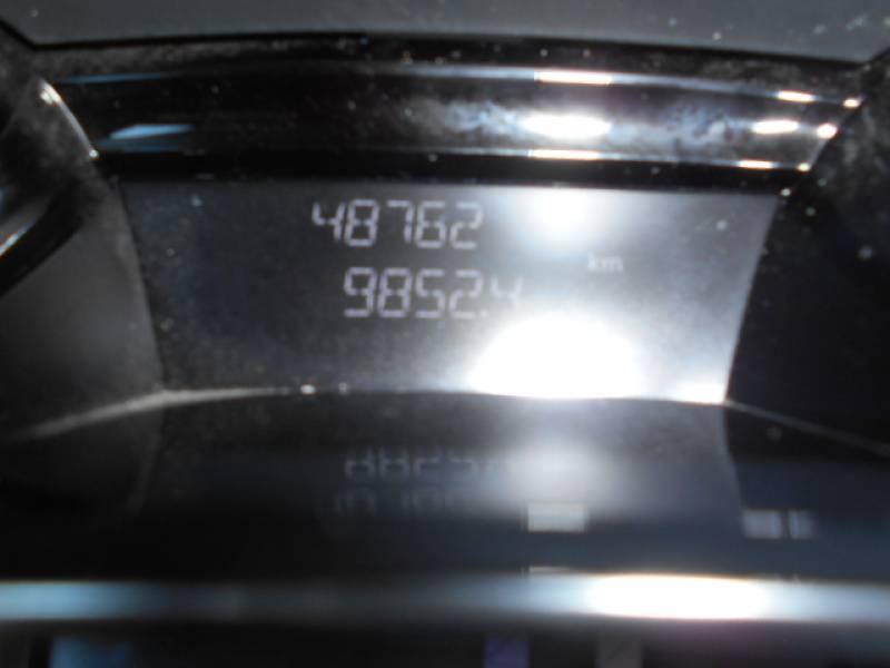 Renault Clio IV BUSINESS dCi 90 Energy eco2 82g Blanc occasion à Sainte-Bazeille - photo n°8