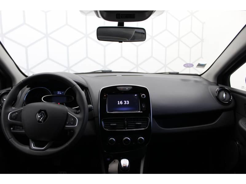 Renault Clio IV BUSINESS TCe 90 E6C Noir occasion à Orthez - photo n°7