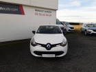 Renault Clio IV dCi 75 eco2 Life 90g Blanc à Langon 33
