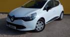 Renault Clio IV dCi 75 Energy Life Blanc à Fontenay-le-vicomte 91