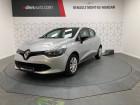 Renault Clio IV dCi 75 Energy Life Gris à Mont de Marsan 40