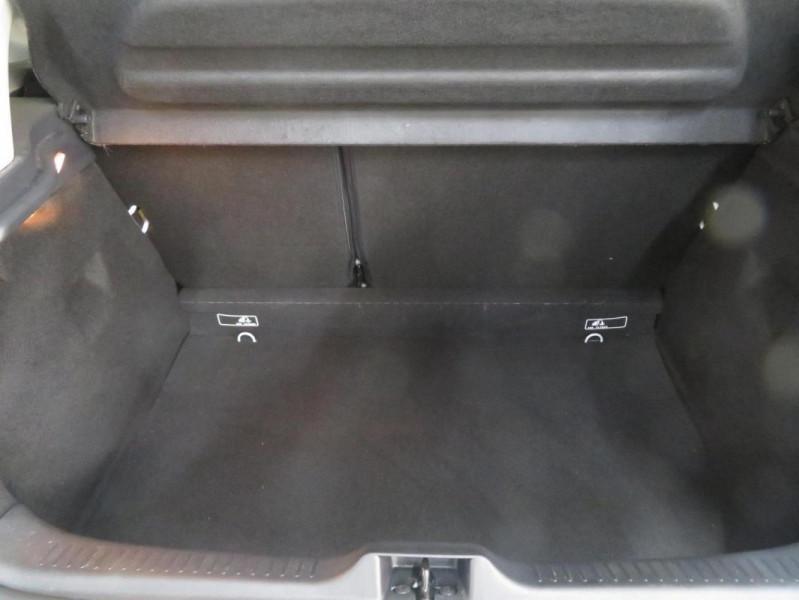 Renault Clio IV dCi 75 Energy Life Blanc occasion à QUIMPER - photo n°5