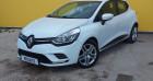 Renault Clio IV dCi 75 Energy Zen Blanc 2017 - annonce de voiture en vente sur Auto Sélection.com