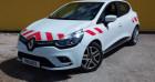 Renault Clio IV dCi 75 Energy Zen Blanc 2016 - annonce de voiture en vente sur Auto Sélection.com