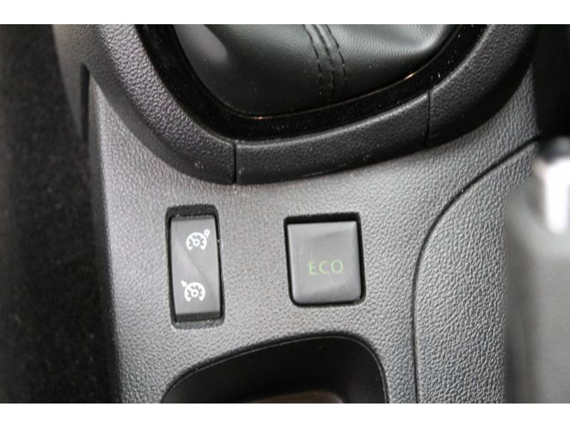 Renault Clio IV dCi 75 Energy Zen Blanc occasion à Orthez - photo n°10