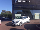 Renault Clio IV dCi 90 E6C EDC Business Blanc à COUTANCES 50