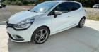 Renault Clio IV dCi 90 E6C EDC Intens Blanc 2019 - annonce de voiture en vente sur Auto Sélection.com