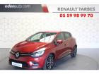 Renault Clio IV dCi 90 E6C Intens Rouge 2018 - annonce de voiture en vente sur Auto Sélection.com