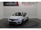Renault Clio IV dCi 90 Energy Edition One EDC Blanc à LESCAR 64