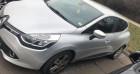 Renault Clio IV dCi 90 Energy Intens Gris à Bouxières Sous Froidmond 54
