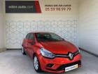 Renault Clio IV dCi 90 Energy Intens Rouge 2017 - annonce de voiture en vente sur Auto Sélection.com
