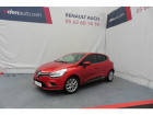 Renault Clio IV dCi 90 Energy Intens Rouge à Auch 32