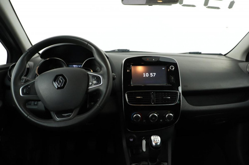 Renault Clio IV dCi 90 Energy Limited Gris occasion à Mérignac - photo n°5