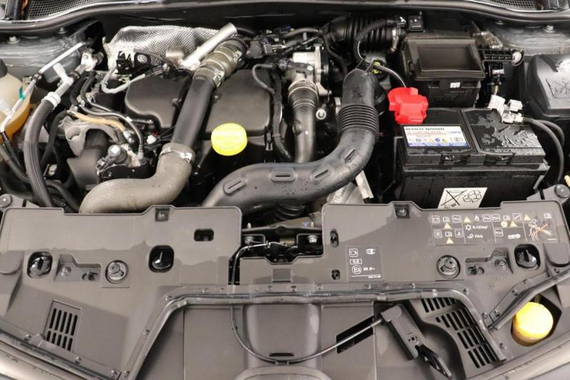 Renault Clio IV dCi 90 Energy Limited Gris occasion à Mérignac - photo n°14