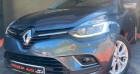 Renault Clio IV Phase 2 5 portes 1.5 dCi FAP EDC 90 cv Boîte auto Gris à Francin 73