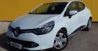 Renault Clio IV SOCIETE DCI 75 ECO2 AIR 90G Blanc à Fontenay-le-vicomte 91