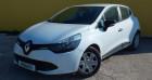 Renault Clio IV SOCIETE DCI 75 ECO2 AIR Blanc à Fontenay-le-vicomte 91