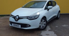 Renault Clio IV SOCIETE DCI 75 ENERGY AIR MEDIANAV Blanc à Fontenay-le-vicomte 91